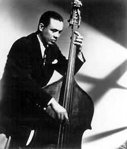 Prócer del jazz