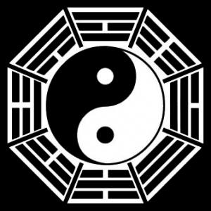 trigramas del I Ching