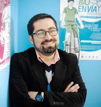 Cristián Venegas