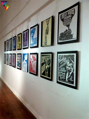 La exposición permanecerá abierta hasta el 20 de junio