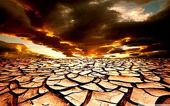 Desertificación y sequía, un problema planetario