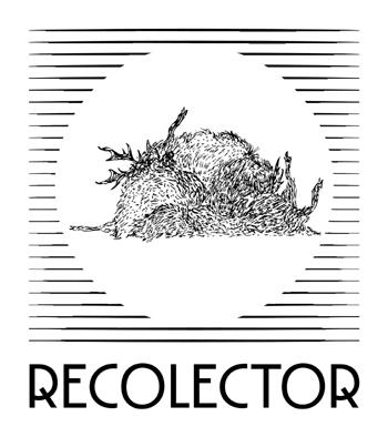 Bienvenido Sello Recolector, siempre es buena la música!