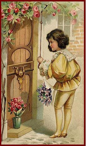 """Golpes decididos a la puerta y un """"Gorda, ábreme"""" entre tierno y enérgico."""