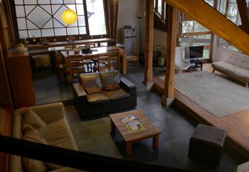 Qué agradables espacios los de Áncora 517...