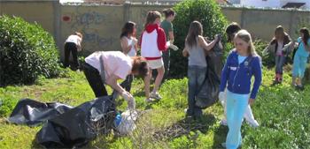 Acciones concretas por el cuidado del medioambiente