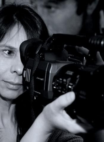 Marianela Fuenzalida, cineasta porteña