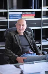 Charles Zuker, neurocientífico chileno norteamercano