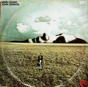 John Lennon_Mind games