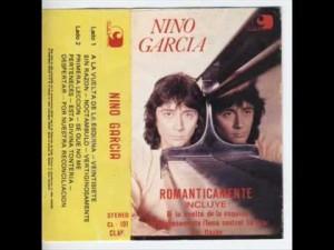 """Carátula de """"Románticamente"""" (1986)"""