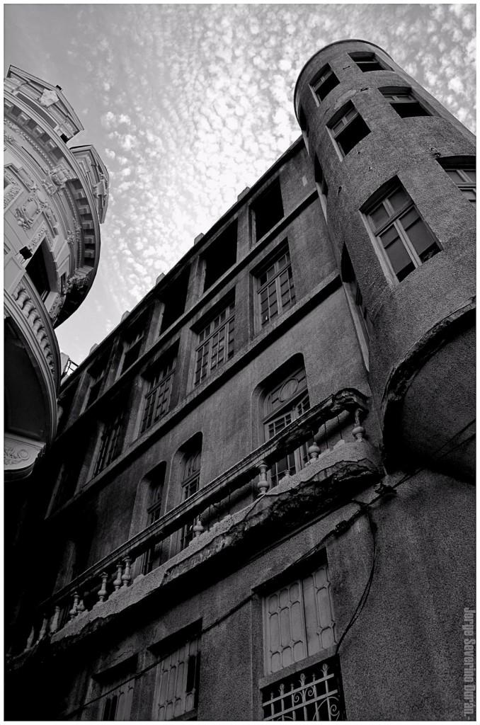 Fotografía: de Jorge Severino