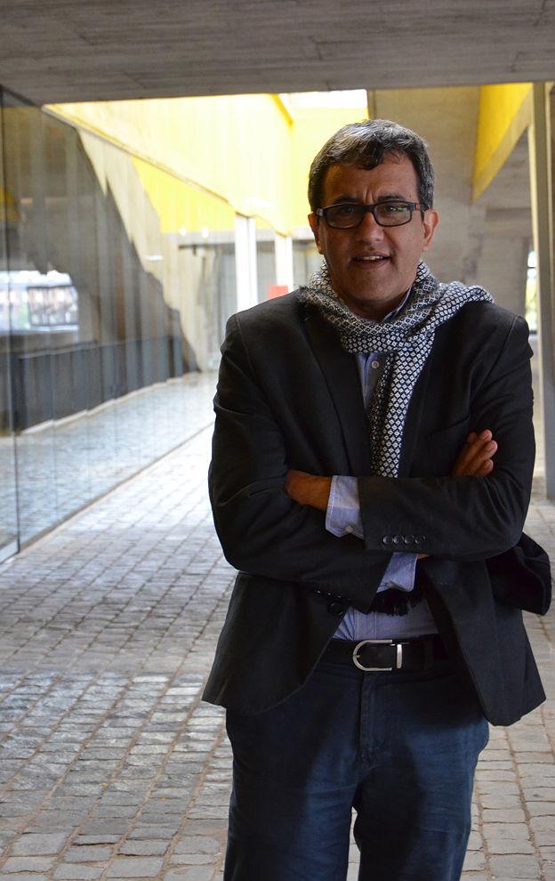 Luis Fernando G