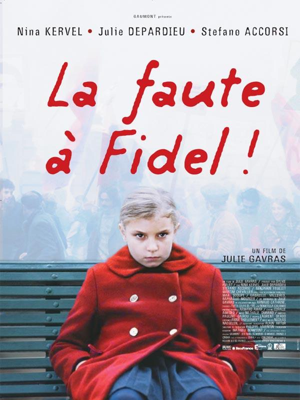 La culpa es de Fidel