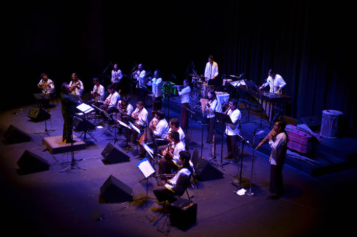 orquesta andina_