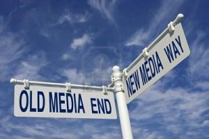 nuevos medios