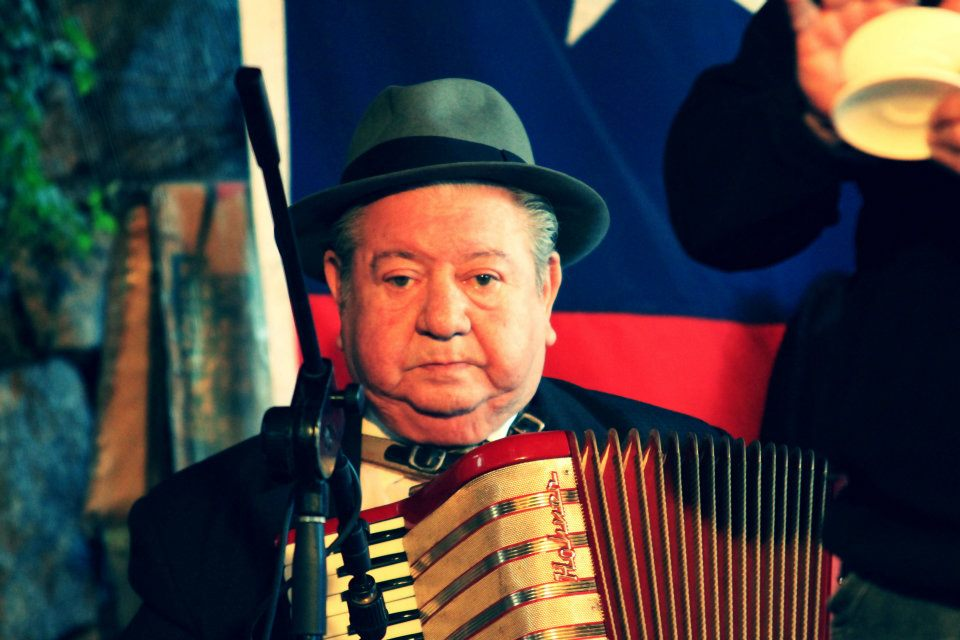 José Pollito González