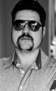 lecto_ Escritor Diego Ibaceta