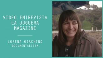 Video Entrevista: Lorena Giachino, directora del documental El Gran Circo Pobre de Timoteo