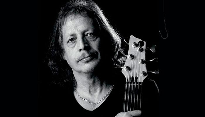 Destacado bajista Ernesto Holman ofrece concierto en Valparaíso