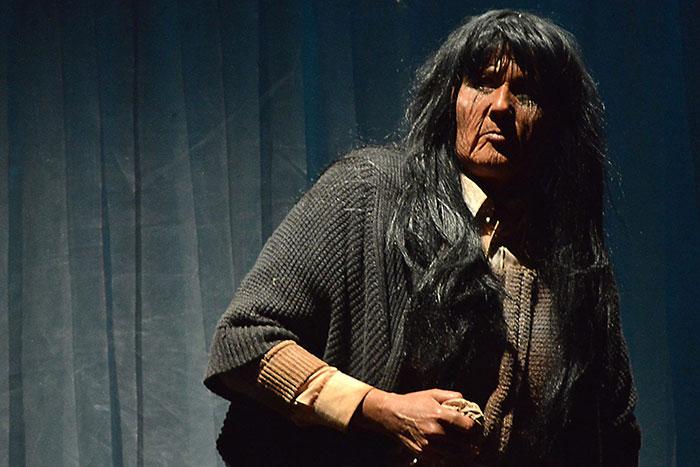 Compañía La Malinche Teatro comienza gira regional