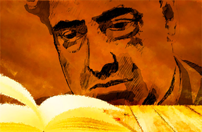 Octava versión de concurso literario Pablo de Rokha