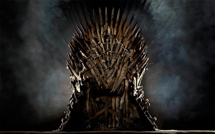 Juego de tronos (Game of Thrones), serie de televisión estadounidense