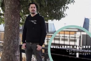 Malaimagen y su humor gráfico