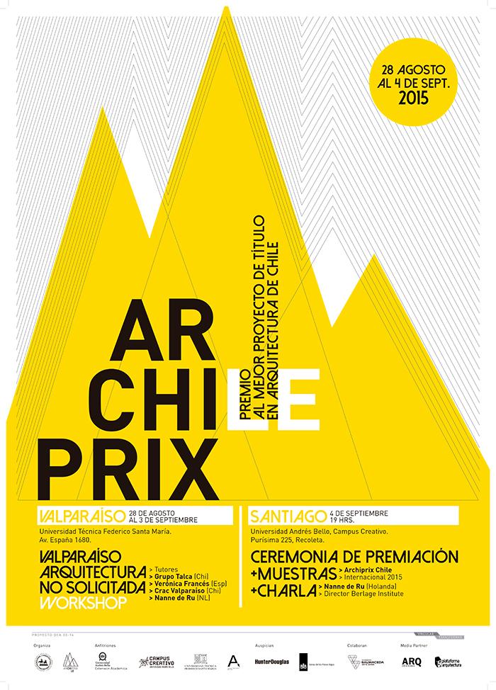 afiche_Archiprix