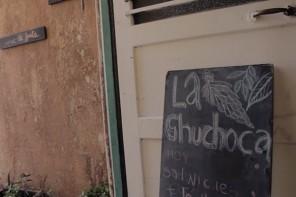 La Chuchoca: cocina vegana con conciencia