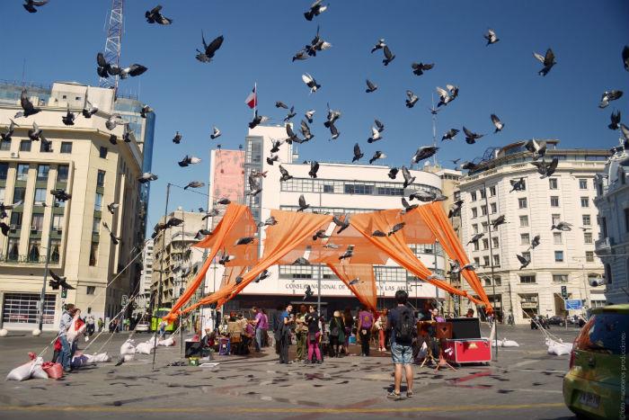 Foto: Maceteros Producciones