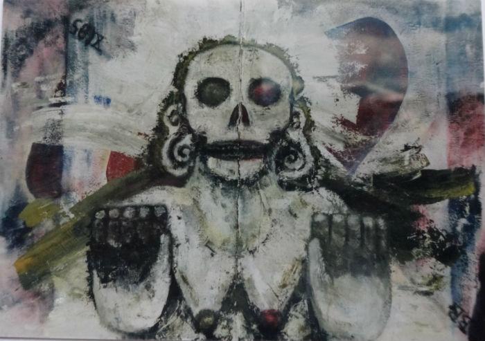 1995 influencia mejicana - casa e convocatoria
