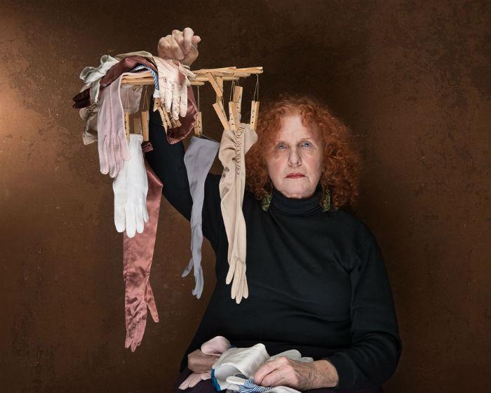 Nancy Gewolb