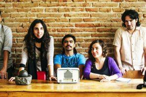 Canción georeferenciada adelanta nuevo disco de Pablo Morales y L@s Inmorales
