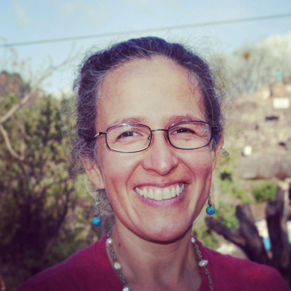 Yolanda Aguilar -Guatemala