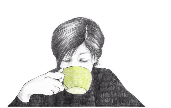 Ilustración de Yoshinori Kobayashi