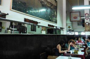 De la cueca y ese Valparaíso comestible que no mira hacia el mar
