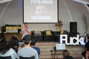 FuckUp Nights Valparaíso promete una noche de networking