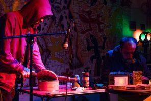 """Dúo porteño """"Hogareño"""" parte a Estados Unidos a mostrar su propuesta de música experimental"""