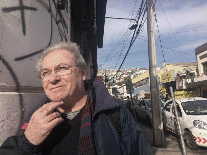 """Ignacio Agüero: """"He aprendido a liberarme de la tiranía de tener que contar una historia"""""""