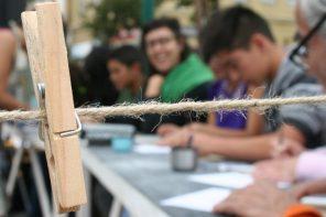 Proyecto CORDEL invita a la comunidad a inspirarse con las décimas de Violeta Parra
