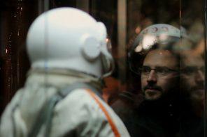 """Sebastián Moreno, cineasta: """"Guerrero es un espejo que te invita a revisar tu propia biografía"""""""