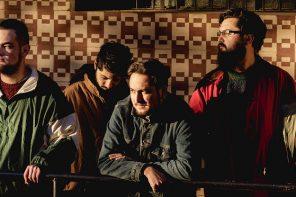 Celibatos lanza su tercer disco en Valparaíso