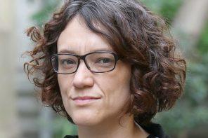 María José Ferrada, escritora: El disparate es algo que me fascina