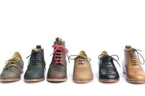 Nicanora: zapatos de autor desde Valparaíso