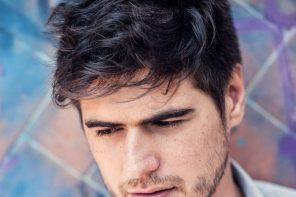 Emilio Gordillo, de México a Chile con su nueva novela