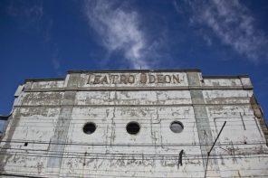 Teatro Odeón: Cien años de historia y sueños
