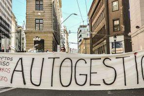 Inician Escuela de autogestión y organización popular en Valparaíso