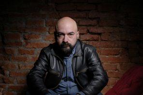 Eric Carvajal: el editor infame