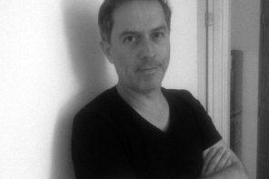 """Daniel Plaza, escritor: """"El mayor peligro es no ver la violencia"""""""