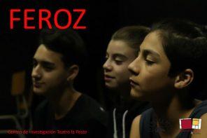 Teatro La Peste apuesta por niños en obra que aborda la realidad de los centros del Sename
