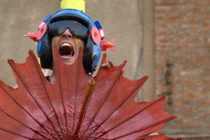 FESTINE celebra 5 años de artes escénicas en Isla Negra